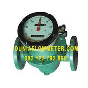 Agen Flowmeter Flo Rite