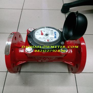 jual Water Meter Air Panas SHM