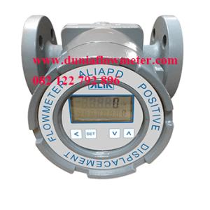 Flowmeter Oval Gear Digital APF850-015