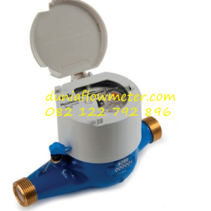 Water Meter Itron Multimag II