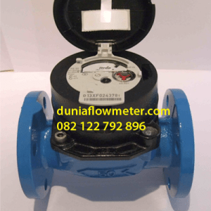 Water Meter Woltex Itron 2 Inchi