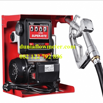 Ac Fuel Dispenser Super Rite