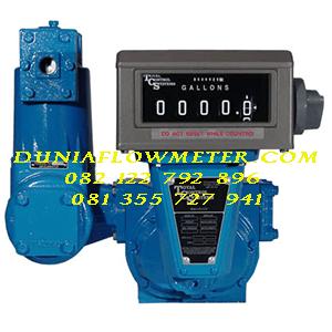 Flowmeter TCS Type 700-15 SP