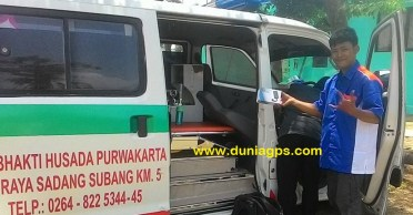 gps tracker ambulan 1