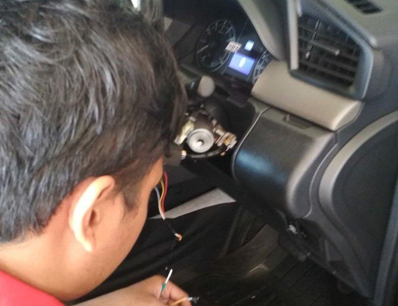 Jual gps tracker mobil