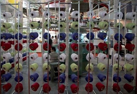 Covid-19 Obrak-Abrik Cash Flow Industri, Relaksasi Sektor Tekstil Dinilai Kembali Buntu