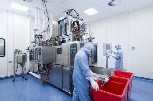 9 Institusi Masuk Shortlist Manufaktur Vaksin Covid-19, Salah Satunya BUMN Bio Farma