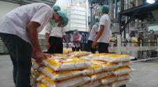 Kegiatan Dunia Usaha Menggeliat, Kapasitas Produksi Terpakai Melonjak Jadi 73,38%