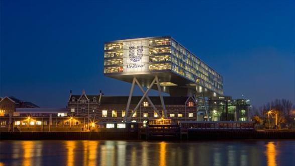 Unilever Jual Divisi Spread Termasuk Blue Band Senilai Rp2,65 Triliun