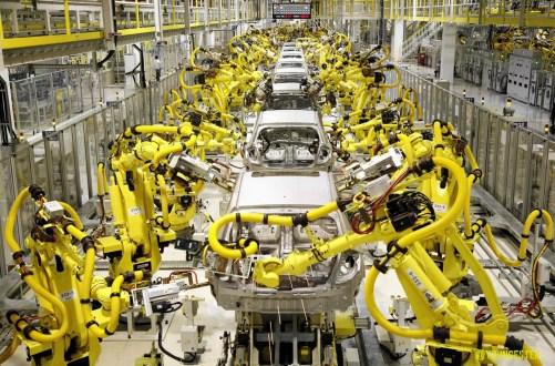 Imbas Covid-19 Guncang Sektor Otomotif, Enam Prinsipal Mobil Terapkan Strategi Berbeda