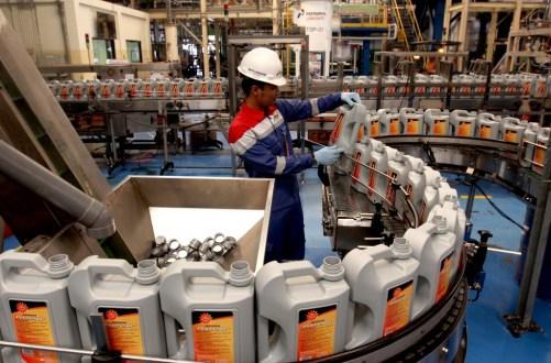 Produsen Oli Pelumas Ini Ekspansi Pasar ke Bangladesh, Prospek Menjanjikan?