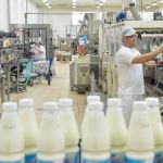Seakan Kebal Pandemi, Produsen Susu Makin Gencar Ekspansi Pabrik Baru