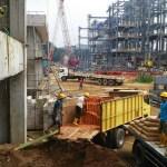 Percepat Belanja 2021, Proyek Infrastruktur Rp 149 Triliun Tempuh Lelang Dini