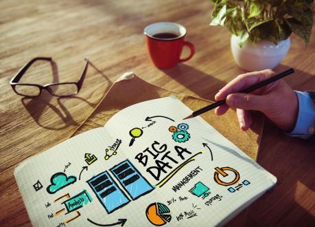 Kolaborasi Data dan Konten dalam Membangun Kekuatan Digital Terbaik