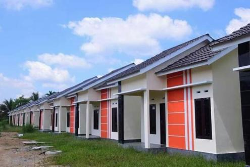 Dibayangi Covid-19 dan Tingginya Suku Bunga KPR, Penjualan Properti Residensial Anjlok 43,19%