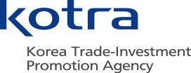 logo Korean Trade Investment Promotion Agency