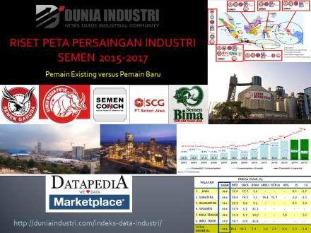 """<span itemprop=""""name"""">Riset Peta Persaingan Industri Semen 2015-2017</span>"""