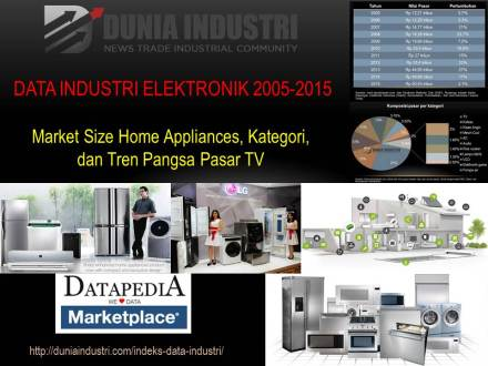 "<span itemprop=""name"">Data Industri Elektronik Home Appliances 2005-2015</span>"