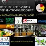 Riset Eksklusif dan Data Industri Minyak Goreng Sawit (Tren Persaingan Market Leader)