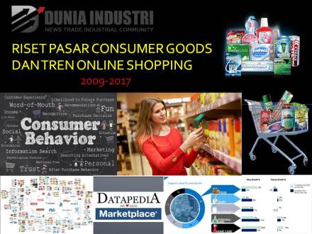 "<span itemprop=""name"">Riset Pasar Consumer Goods dan Tren Online Shoping (2009-2017)</span>"