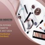 Riset Data Potensi Pasar Kosmetik Skincare 2017-2024 (Trend Pertumbuhan Channel Distribusi)