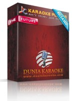 Software Karaoke DK Player Paket Standard