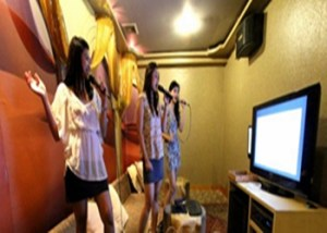 Tips Karaoke-an Rame-rame