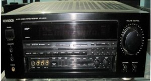 Amplifier Kenwood KR-V9030
