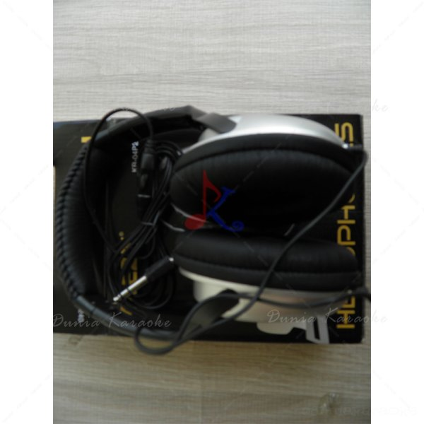 Headphone Krezt KR 04P240