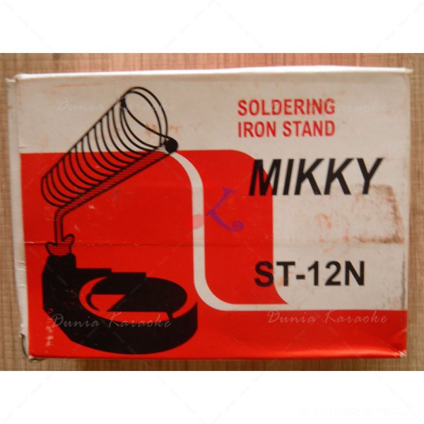 Soldering Iron Stand Mikky ST-12N