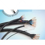 32 Channel Makita Audio Kabel Snake Meteran Multi Channel Cable