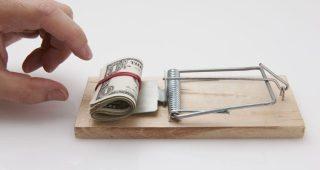 Ciri-Ciri Penipuan Pinjaman Online