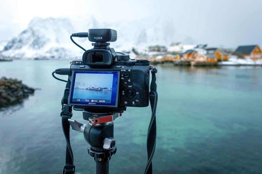 Cara Mendapatkan Uang dari Hobi Fotografi
