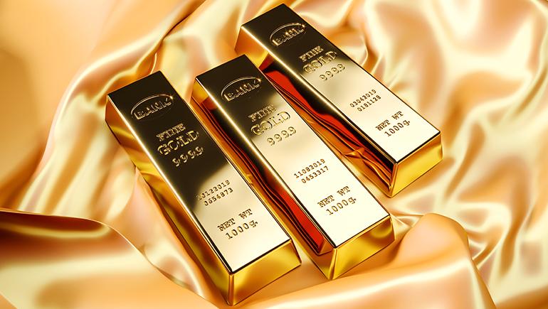Keuntungan yang Bisa Diperoleh dari Investasi Emas
