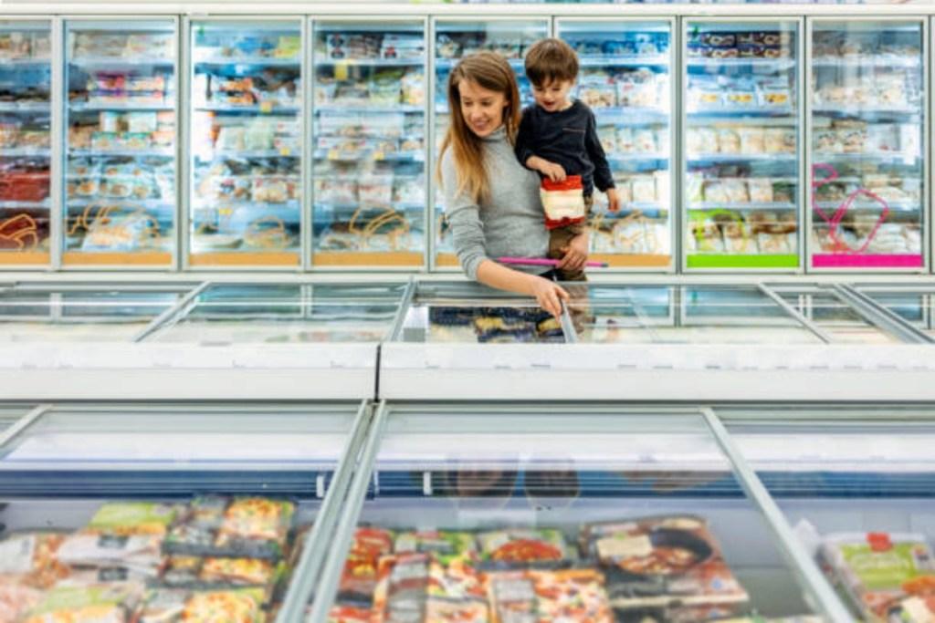 Kelebihan Bisnis Frozen Food