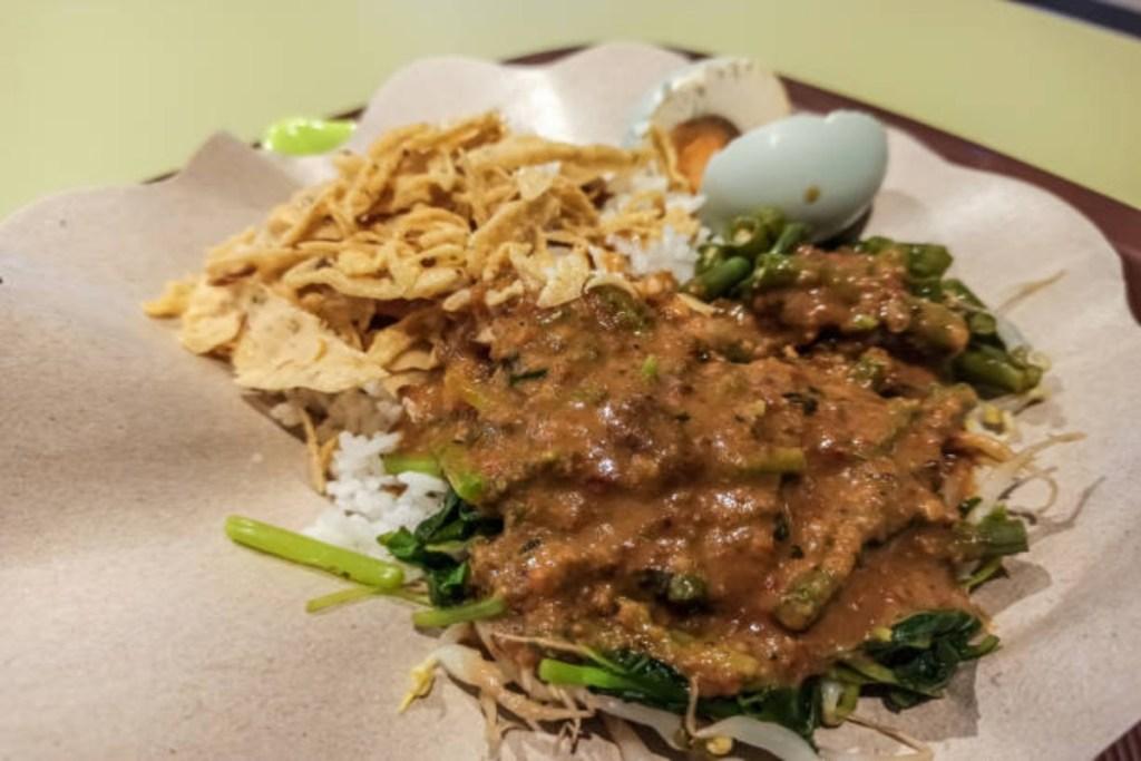Kuliner khas Yogyakarta selain gudeg