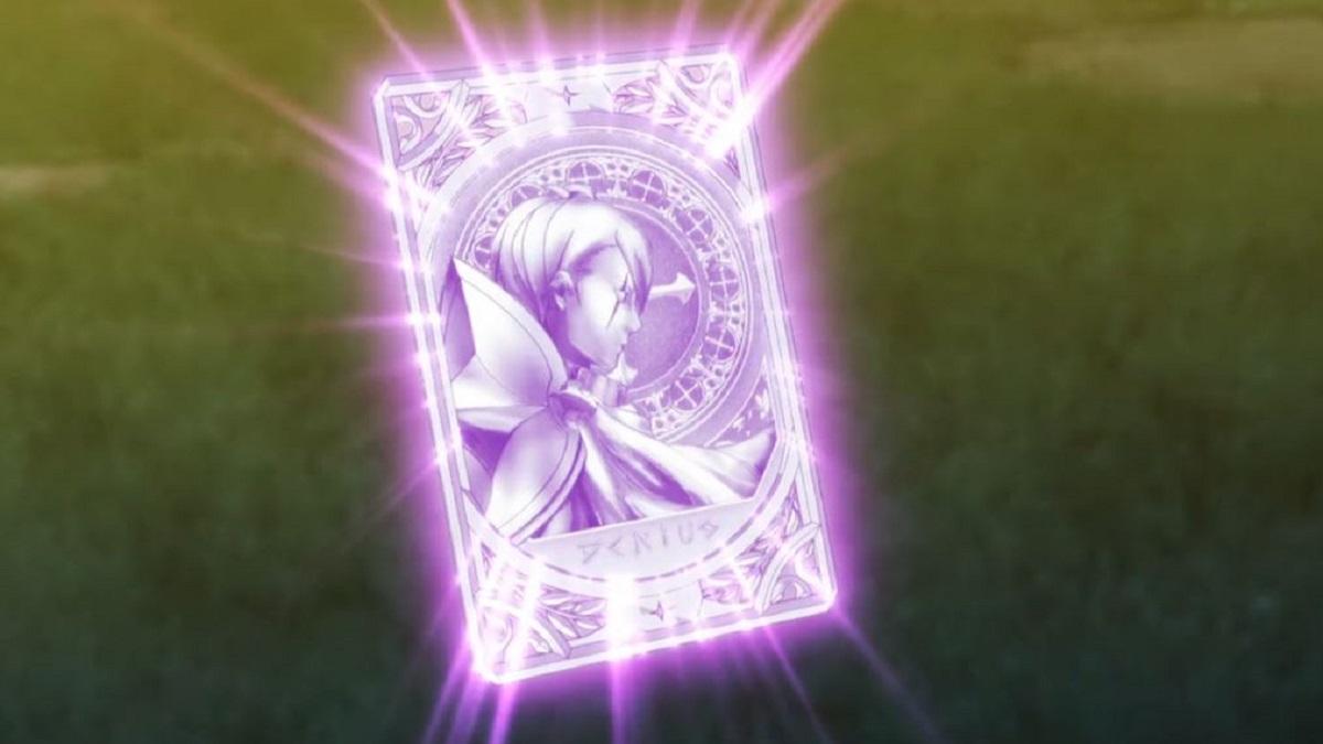 sinopsis Anime Seven Knights Revolution Eiyuu no Keishousha