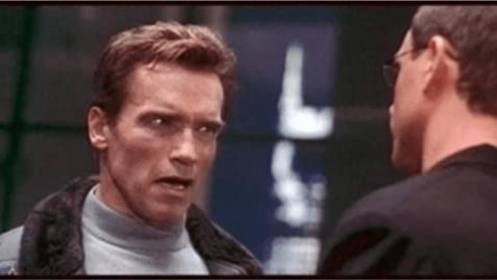 sinopsis film terminator dark fate - arnold