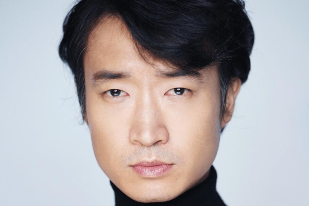 sinopsis seobok - joo woo jin