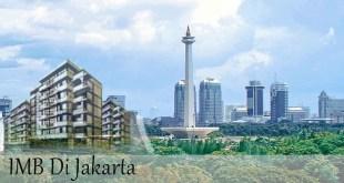 Jasa Pengurusan IMB Di Jakarta