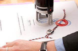 Pengertian Akta Notaris atau Akta Otentik