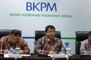 Pengurusan Izin Prinsip Di BKPM