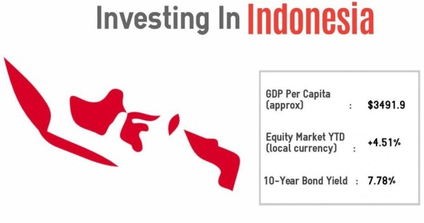 Top Indonesian Commodities for Investments - Top Commodities to Consider before Investing in Indonesia