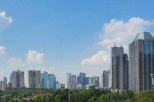 Setting Up a Foreign Company in Indonesia