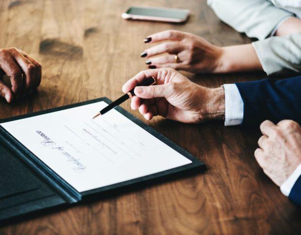 Pembuatan akta pendirian perusahaan - Bikin PT Online Lewat AHU Sangat Mudah, Begini Caranya! - Easybiz.id
