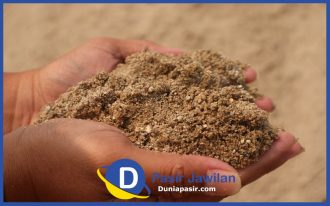 pasir jawilan murah
