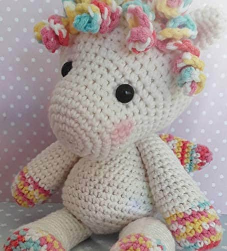 PARTE – Page 3 – Amigurumi Patterns | 500x454