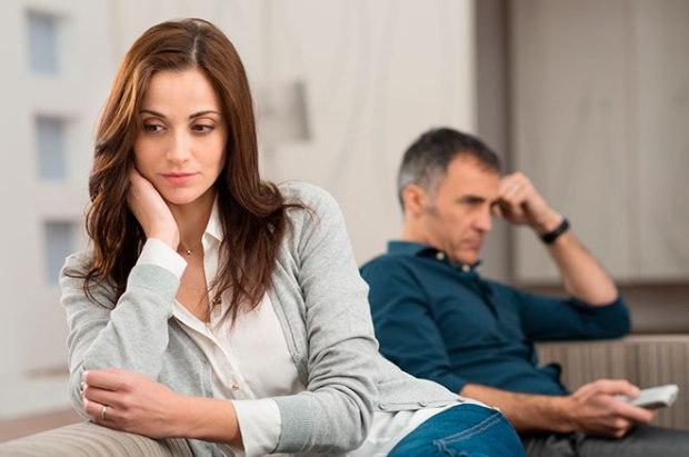 consecuencias del estres en el sexo