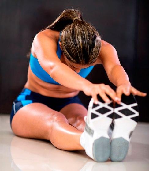 ejercicio intensidad