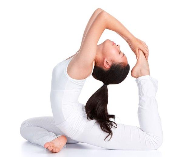 posiciones de yoga 2